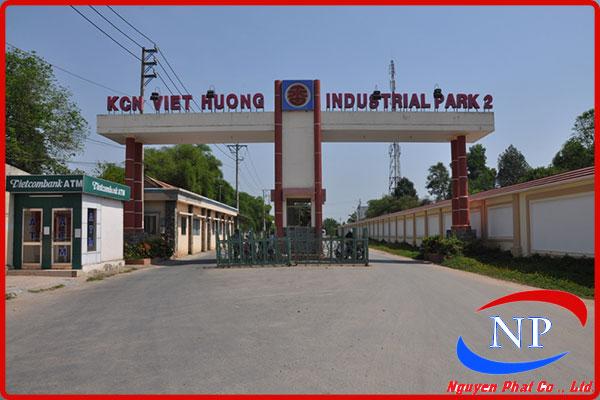 Lắp đặt máy lạnh tại KCN Việt Hương thumbnail