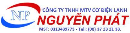 Điện lạnh Nguyễn Phát – Dịch vụ điện lạnh, điện cơ #1