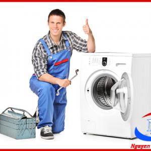 Sửa máy giặt Bình Dương
