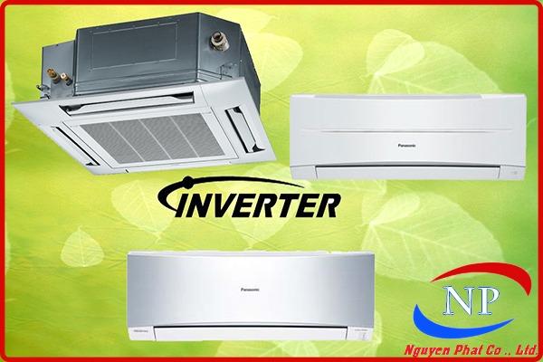 Máy lạnh Inverter là gì? Các ưu điểm của máy lạnh Inverter thumbnail