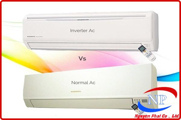 Máy lạnh Inverter có tiết kiệm điện không? thumbnail