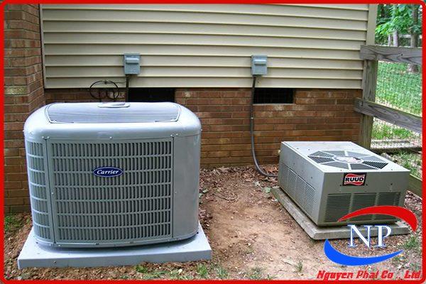 Sự khác biệt giữa máy lạnh và máy điều hòa thumbnail
