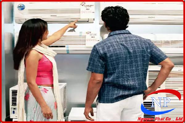 Nên mua máy lạnh hãng nào? thumbnail